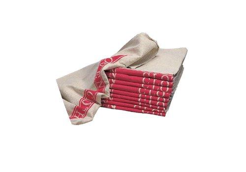 HorecaTraders Kitchen Towel / towel