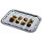 HorecaTraders Disposable serving bowl 41 x 31 cm