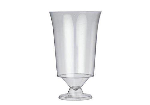 HorecaTraders Disposable glasses (10 pieces)
