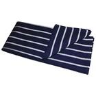 Vogue Chef tea towel blue / white 70x45cm