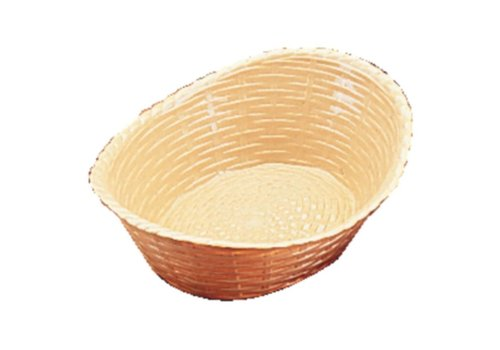 HorecaTraders Bread Basket Polypropylene | 2 Sizes