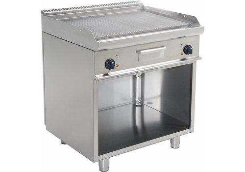 Saro Professionele Elektrische Grillplaat | 80x70x85cm