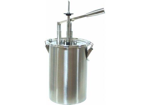 Saro Gebak sauspomp 5 Liter