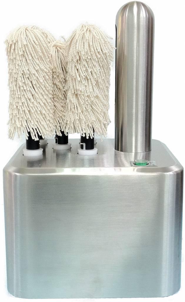 saro catering poleermachine schnell und einfach online. Black Bedroom Furniture Sets. Home Design Ideas