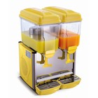 Saro Koude dranken Dispenser - 2 x 12 Liter - LUXE SERIES