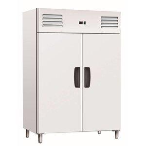 rvs koelkast schoonmaken
