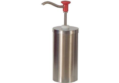 Saro Sauce Dispenser 2.25 Liter