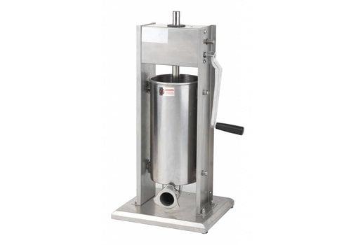 Saro Professionelle Wursthersteller 7 Liter
