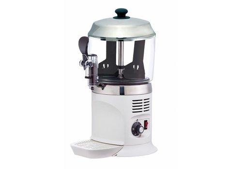 Saro Professional chocolate dispenser - 5 Liter