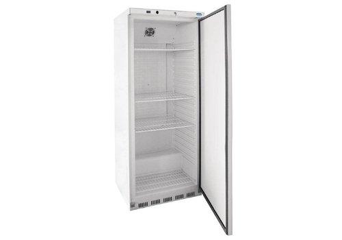 HorecaTraders Weiß Catering Kühlschrank 602 Liter - Bestseller