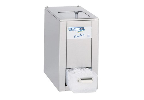 HorecaTraders IJsvergruizer 182 kg/h