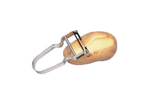 Victorinox Peeler with aardappelontpitter | pieces 1
