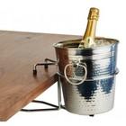 HorecaTraders Weinkühler Tischklemme