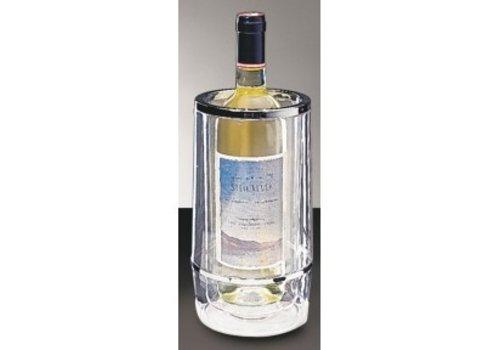 HorecaTraders Wijnkoeler Sky White