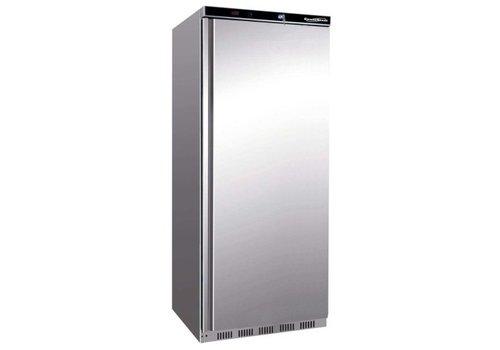 Combisteel TOPPER - RVS Freezers 555 Liter