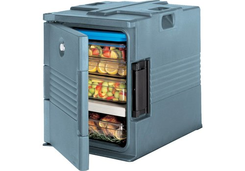 Cambro Thermal UPC Front Loader 400