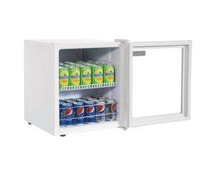 Mini Kühlschrank Mit Glastür : Premium mini kühlschrank weiß! schnell und einfach online