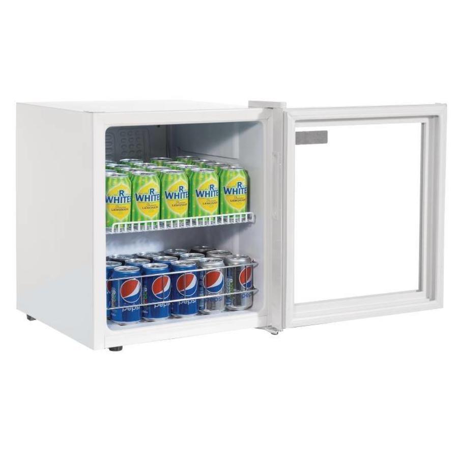 Premium Mini Kühlschrank Weiß! - Schnell und einfach online ...