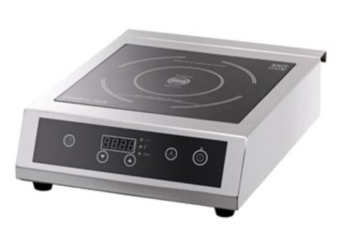 Bartscher Adjustable Mounting Induction Cooker | 3500Watt