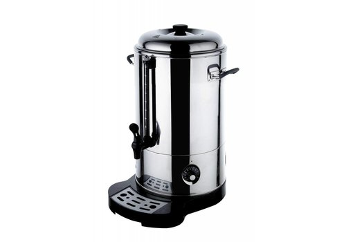 Hendi Hot drinks boiler 9 liters