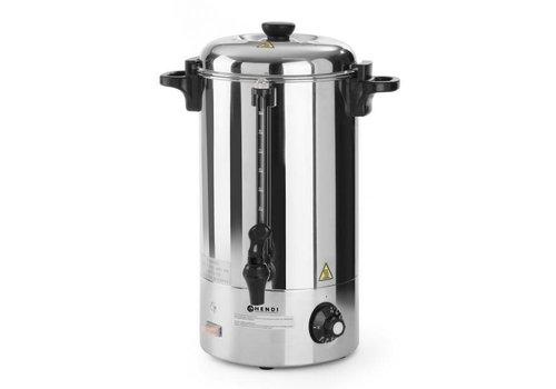 Hendi Hot drinks boiler 10 liters