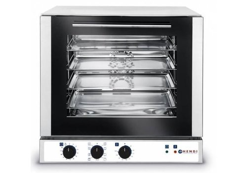 Hendi Hot air oven multifunctional