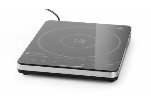 Hendi Induction cooker   2000Watt