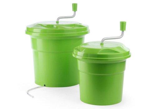 Hendi Professionelle Catering-Salatschleuder | 25 Liter