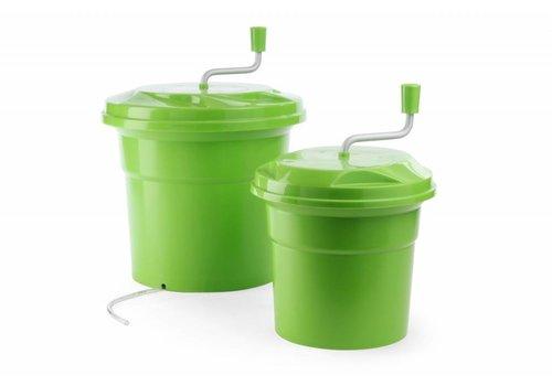 Hendi Salatschleuder | 12 Liter