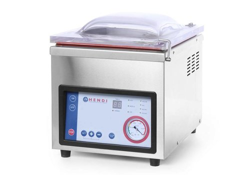 Hendi Vacuum chamber Packing machine
