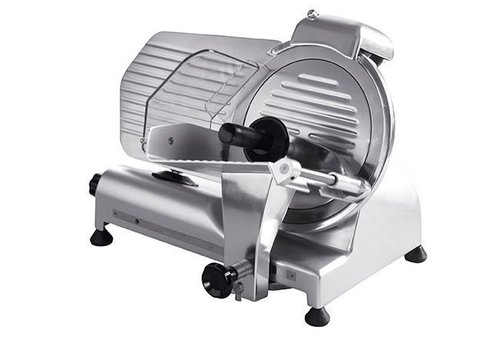 Hendi Meat slicer Professional | 25 cm