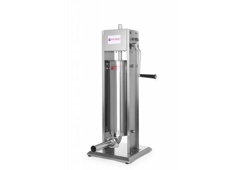 Hendi Sausage maker vertical 7 liters