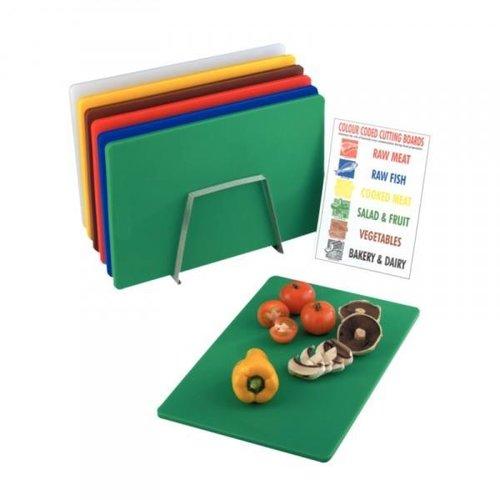 HACCP 45 cm Cutting Boards