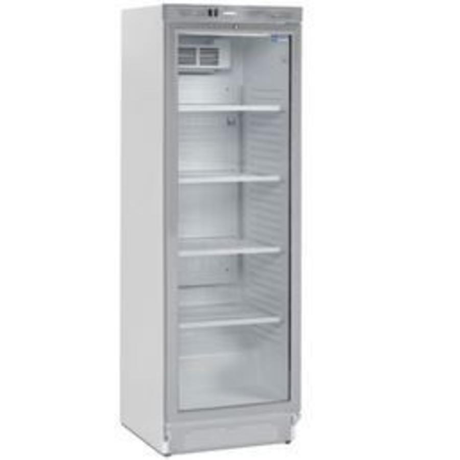 Diamond Drinks Display Refrigerator With Glass Door Horecatraders