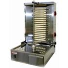 Diamond Elektrische Kebab Grill 35 kg