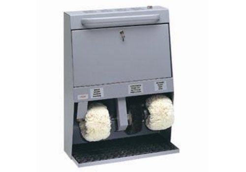 HorecaTraders Shoeshine machine Electric - WOUTER