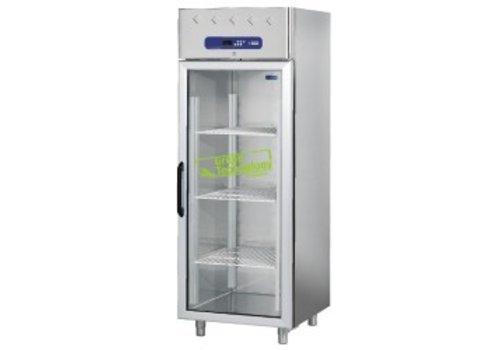 Diamond HEAVY DUTY Freezer with Glass Door 705