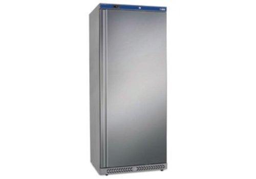 Diamond INOX Freezer 605 Liter