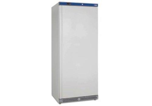 Diamond Stainless Freezer 605 Liter