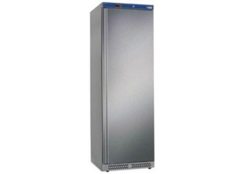 Diamond Stainless steel freezers 402 Liter
