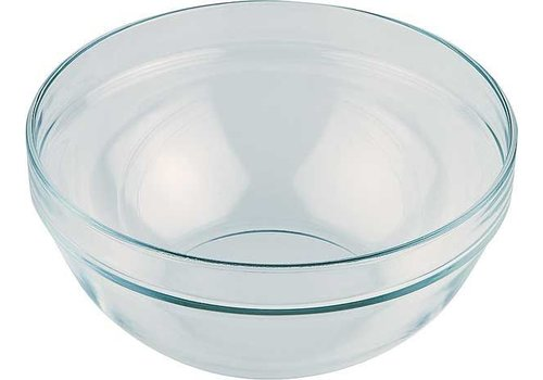 APS Glass small sauce dishes, 6 cm