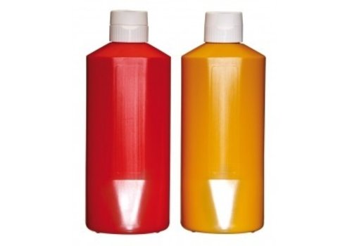 APS Sauce Squeeze bottle Ø9,5x25,5 cm | 3 Colors
