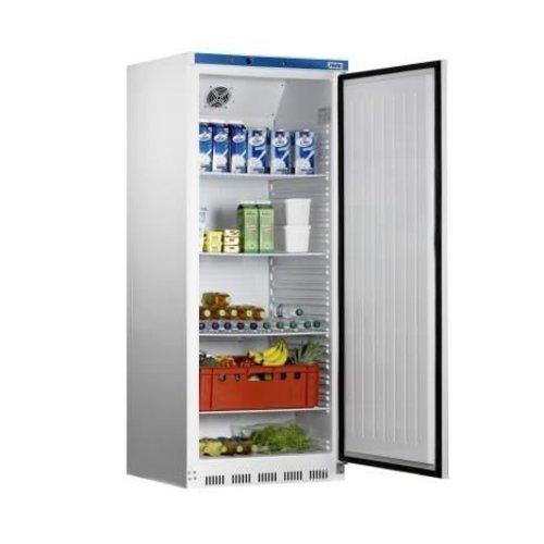 Kühlschrank mit einer Tür