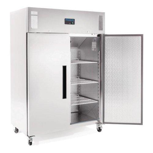 Kühlschrank mit 2 Türen