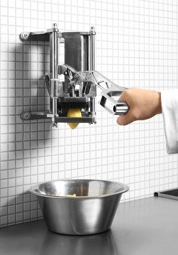 Super Frietsnijder horeca – Speelgoed keuken accessoires plastic DW-28