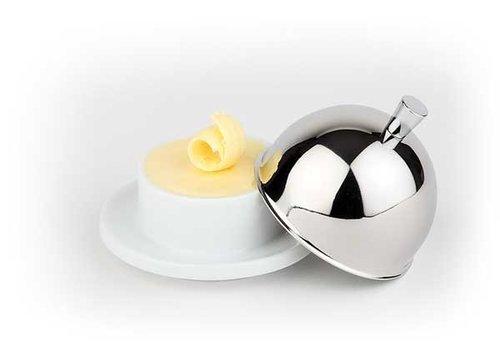 APS Luxury butter dish Ø 9 cm