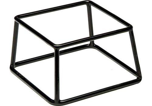APS Buffet Standaard Zwart | 18x18x10cm