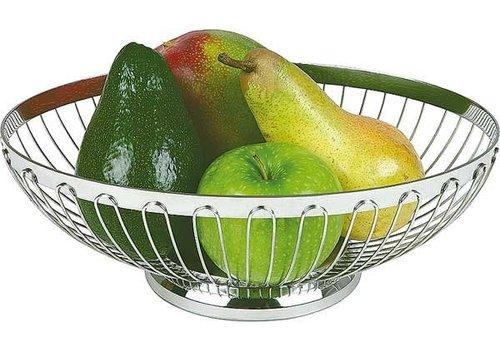 APS Fruit / bread basket Round   3 formats