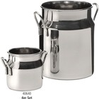 APS 4 Mini milk jugs