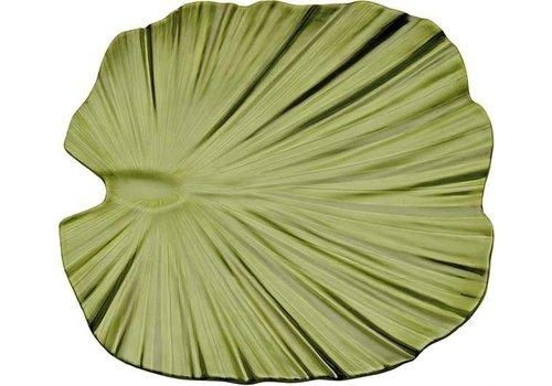 APS Luxe Voedsel Schalen Melamine Groen | 3 Formaten